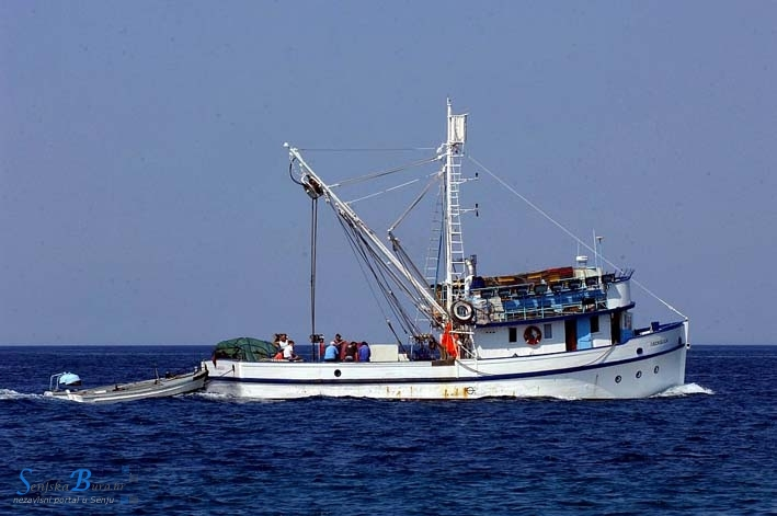 Za trajni prestanak ribolova - do 1. veljače