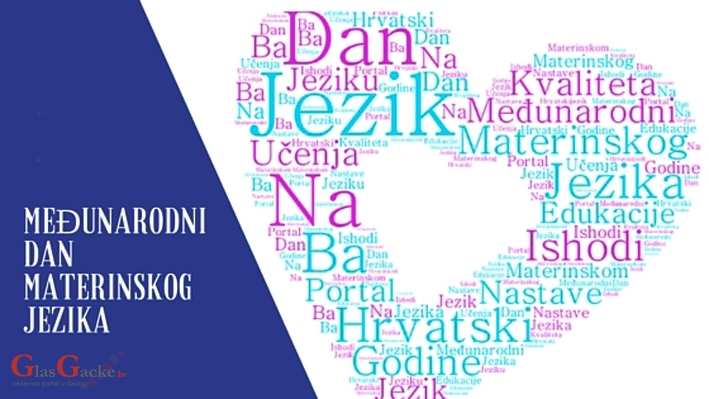 Međunarodni dan materinskoga jezika