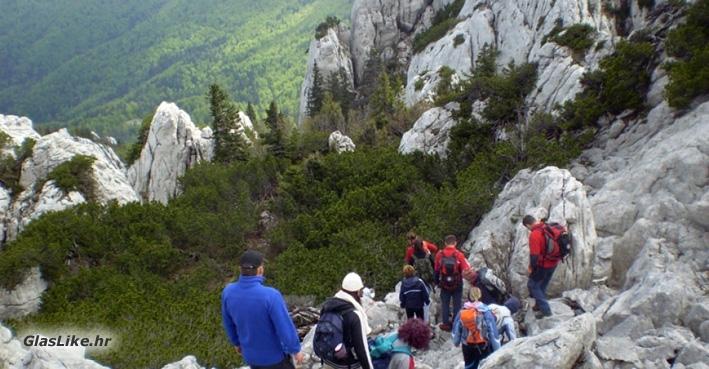Seminar o vođenju u pustolovnom turizmu