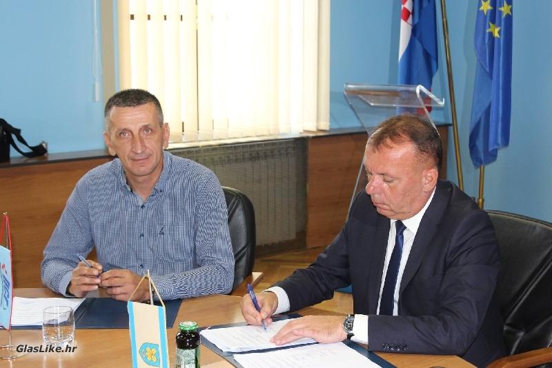 Nastavak razminiranja na prostoru Ličko-senjske županije