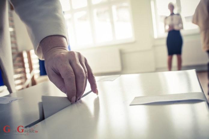 Izađite na prve izvanredne parlamentarne izbore u RH