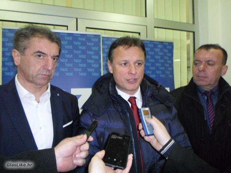 Lički HDZ u pripremama za lokalne izbore