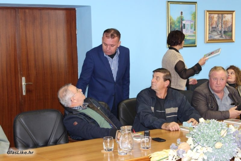 Župan Kolić potpisao ugovore s predstavnici lovačkih društava za unapređenje lovstva