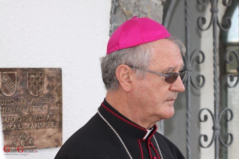 Poruka mons.mr.Zdenka Križića, biskupa, za današnju Katehetsku nedjelju