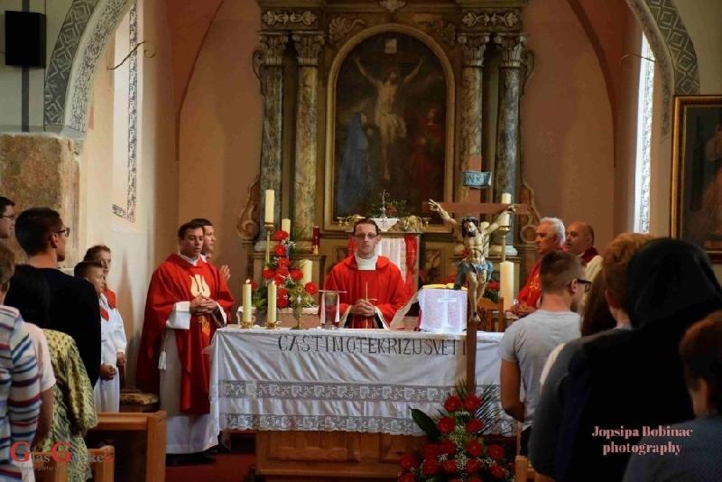 Proslavljena Križeva u Prozoru