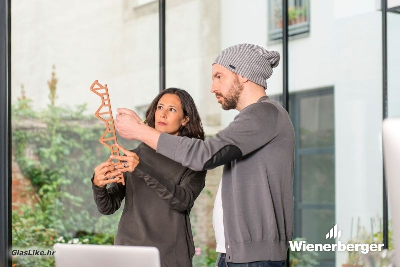 Prijavite se na prestižnu arhitektonsku nagradu Wienerberger Brick Award