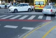 U Novalji se treba paziti - gust promet
