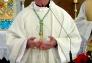 Biskup Križić na Žutoj Lokvi