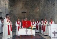 Bogović vodio misu u Boričevcu za Malu Gospu