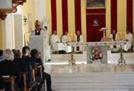 Dan policijske kapelanije Sveti hrvatski mučenici