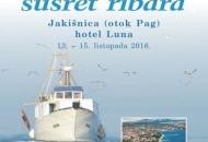 Da se podsjetimo - 21. Susret ribara HOK-a započinje sutra