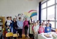 Dani kruha u vratničkoj maloj školi