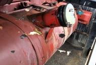 Krao naftu iz vozila