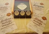 Velebitski sir šampion kvalitete na 14. Gospodarskom sajmu u Grubišnu Polju