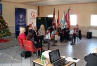 Uspješno održana 1. Međunarodna konferencija o ženskom poduzetništvu u Otočcu