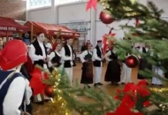 Kolijani - FD Otočac oživljava zaboravljenu tradiciju na Božićnom sajmu u Otočcu