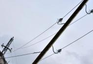 U Podgorju ima šteta na električnim vodovima
