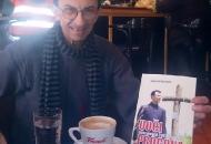 Nova knjiga don Angjela - u jednomu jedincatomu primjerku!
