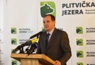 Projekt za izradu Plana upravljanja NP Plitvička jezera