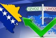 Od danas bescarinski izvoz prehrambenih proizvoda u BiH