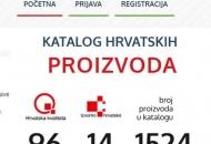 Katalog hrvatskih proizvoda - on line