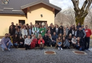Završen trodnevni seminar za kršćansku mladež