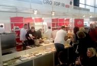 Gačani na 9. međunarodnom sajmu gastronomije u Zagrebu