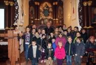 Biskup krenuo u vizitaciju Senjskog dekanata