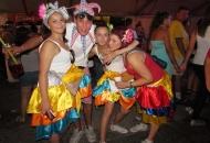 45. Međunarodni senjski ljetni karneval