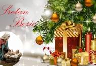 Sretan Božić želi Vam redakcija nezavisnog portala