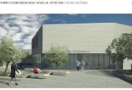 """Pribavljene sve dozvole za izgradnju Kulturnog centra """"Gozdenica"""" u Novalji"""