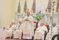 Na proslavi Velike Gospe sudjelovala četvorica biskupa u Senju