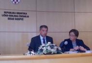 Sazvana XXI. sjednica Županijske skupštine LSŽ