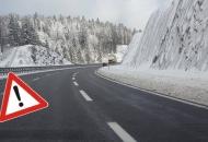 Pogoršanje vremenskih prilika - MUP upozorava