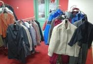 """Veliki odaziv građana """"Uzmi jaknu - daruj jaknu"""""""