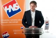 Andrej Poropat novi predsjednik IPGLS RS HNS-a