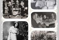 Bal u Knjižnici i otvorenje mesopusne izložbe fotografija