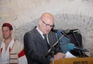 Berislav Gržanić sazvao sjednicu Gradskog vijeća Grada Senja