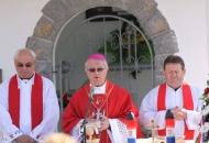 U Žutoj Lokvi komemoracija i misa za poginule branitelje