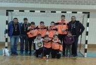 Aco boys mlađi kadeti osvojili 1.mjesto na turniru u Senju