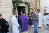 U nedjelju se obilježava završetak Godine Milosrđa na razini naše Biskupije