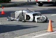 Izgubio nadzor nad mopedom i pao na kolnik u Novalji