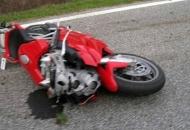 Talijan pao s motora i teško se ozlijedio
