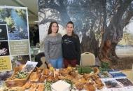 Vrtovi Lunjskih maslina na 8.International Olive Symposiumu u Splitu