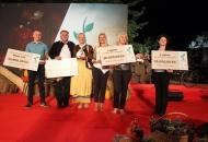 Druga nagrada za Mladu nadu OPG-a pripala je Dubravku Pernja iz Kolana