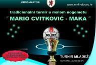 """""""Mario Cvitković - Maka"""" tradicionalni turnir u malom nogometu i ove godine"""