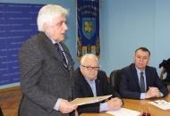 Svečano prisegnuli suci porotnici Županijskog suda u Karlovcu, Stalne službe u Gospiću