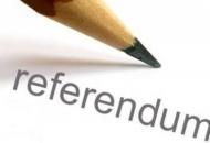 Lokalni referendum u Novalji