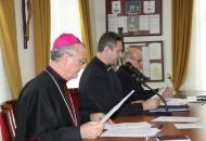Svećenička skupština Gospićko-senjske biskupije