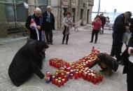 Obilježavanje 25.godišnjice pada Vukovara
